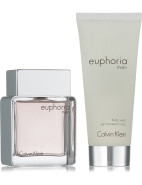 Euphoria Men 13 Set $95.00