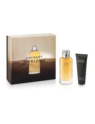 Horizon Edt 125ml Set