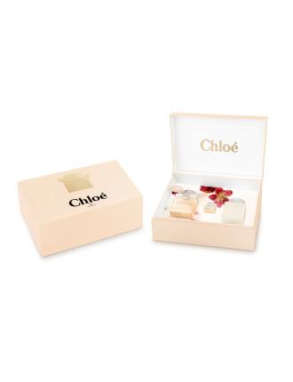 Chloé Signature Edp 75ml Set
