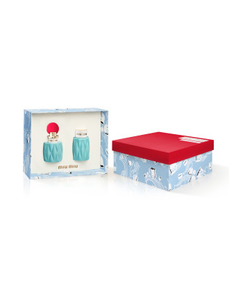 Miu Miu Edp 50ml Set