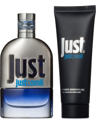 Just Cavalli Man Father's Day 50ml Gift Set