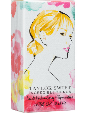 Incredible Things 30ml Edp