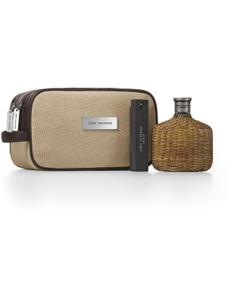 John Varvatos Artisan 3 Piece Set