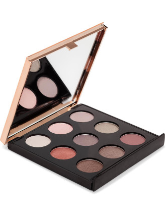 David Jones Eye Palette Smokey