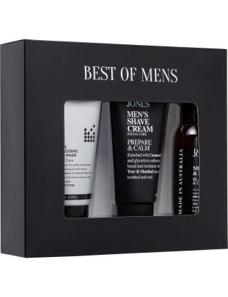Best of Mens Pack