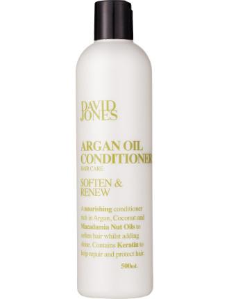 Argan Oil Conditioner 500ml