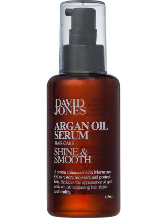 Argan Oil Serum 125ml