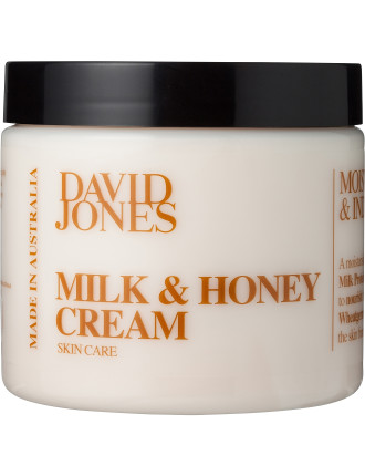 Milk & Honey Cream 425g