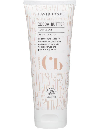 Cocoa Butter Hand Cream 75ml