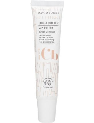 Cocoa Butter Lip Butter 15g