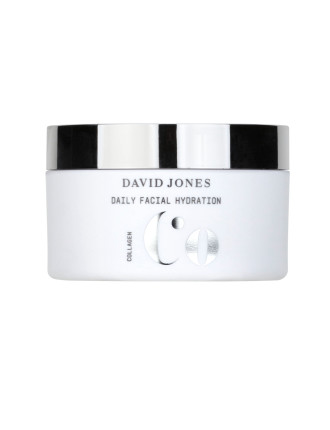 Collagen Daily Facial Hydration