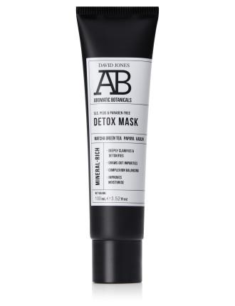 Botanicals Detox Mask 100ml