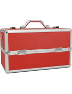 Red Hard Case $79.95