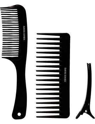 Styling Comb Set