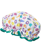 Shower Cap - Apple & Pear $16.95
