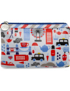 Audrey Bag - London Calling $14.95