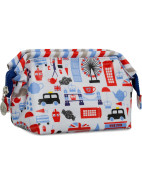 Indie Bag - London Calling $19.95
