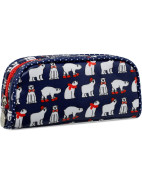Isla Bag - Polar Bears $19.95