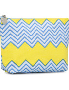 Mandie Bag - Block Chevron $22.95