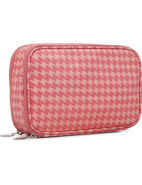 Lexie Bag - Houndstooth $34.95