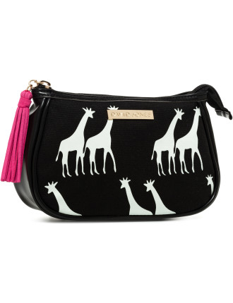 Giraffe Small Cos Bag