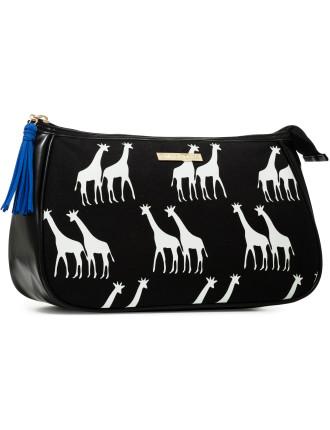 Giraffe Large Cos Bag