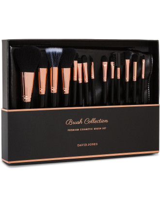 Napoleon brush set best price