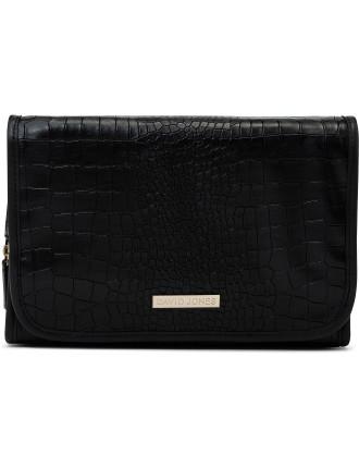 Croc Foldout Cos Bag