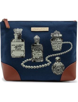 Perfumery Medium Cos Bag