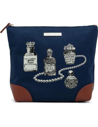 Perfumery Large Cos Bag