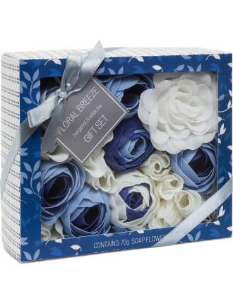 X16 Floral Breeze 70g Soap Flowers