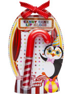 Carnival Capers Candy Cane Lip Gloss $9.95