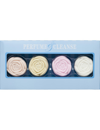 Rosette Hostess Soaps