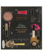 X17 Limited Edition Beauty Advent Calender - 12days of Xmas