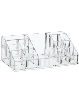 Cosmetic Acrylic Display Med