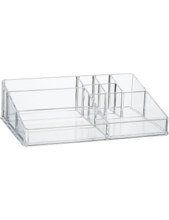 Cosmetic Acrylic Display Large