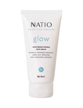 Skin Brightening Face Balm 50g