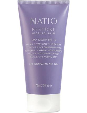 Restore Day Cream