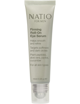 Men Firming Roll-On Eye Serum
