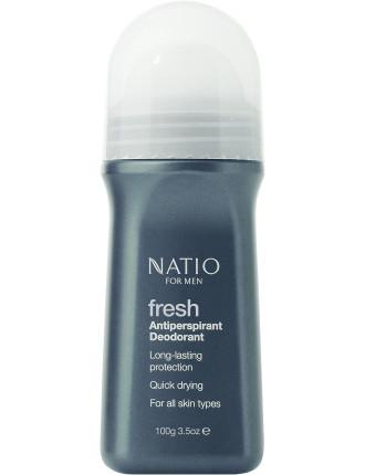 Men Fresh Antiperspirant Deodorant