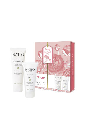 Bloom Mother's Day Gift Set