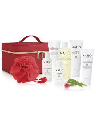 Fulfilled Beauty Case Gift Set
