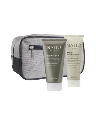 Natio for Men Essential Pack