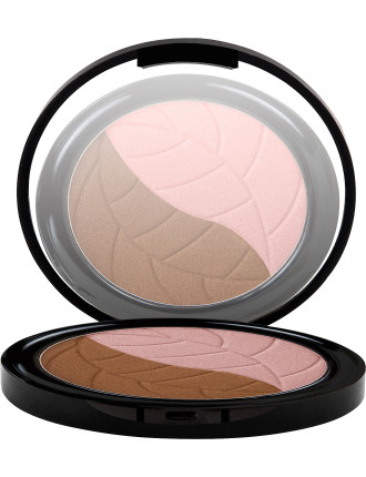 Mineral Bronzer & Enhancer