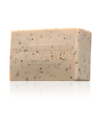 Re-Charge Black Pepper Bodyscrub Bar 250g