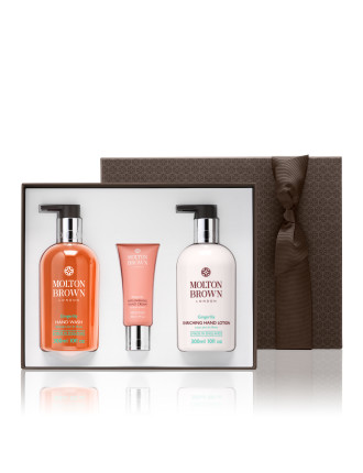 Gingerlily Hand Gift Set