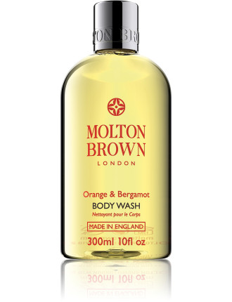 Orange & Bergamot Bodywash 300ML