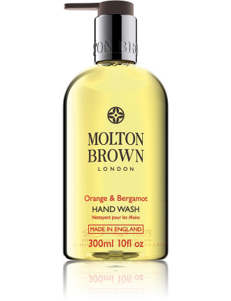 Orange & Bergamot Handwash 300ML