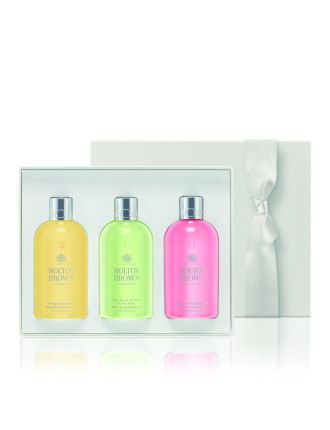 Bathing Trio - Mother's Day Gift Set