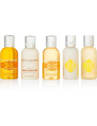 Body Wash & Haircare Pack $20.00